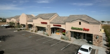 Listing Image #1 - Retail for lease at 5110 East Southern Ave., Mesa AZ 85206