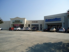 Listing Image #1 - Retail for lease at 1554 Martin Luther King Blvd., Houma LA 70360