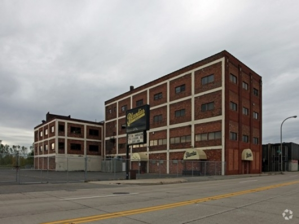 Listing Image #1 - Retail for lease at 2281 W. Fort Street, Detroit MI 48216