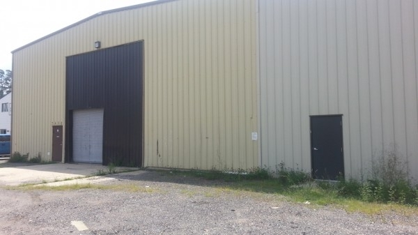 Listing Image #1 - Industrial for lease at 7650B Binnacle Lane, Owings MD 20736