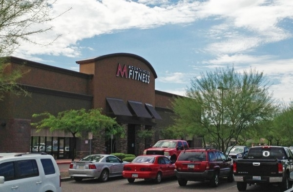 Listing Image #1 - Retail for lease at SEC 27th Avenue & Carefree Highway, Phoenix AZ 85085