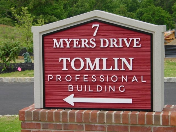 Listing Image #3 - Office for lease at 7 Myers Dr., South Harrison Towns NJ 08062