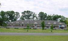 Office property for lease in South Harrison Towns, NJ