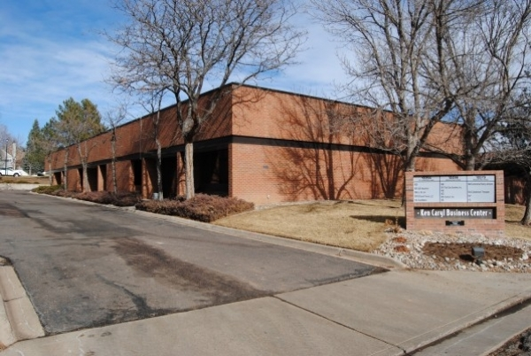 Listing Image #1 - Office for lease at 10394 W Chatfield Ave, Littleton CO 80127