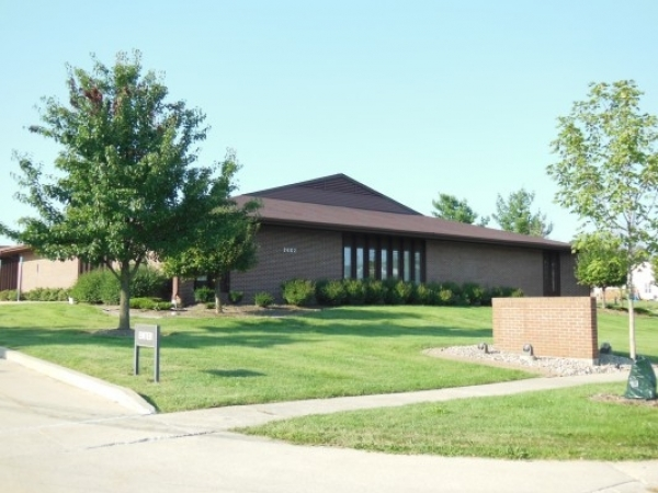 Listing Image #1 - Office for lease at 2602 Chicago Avenue, Valparaiso IN 46384