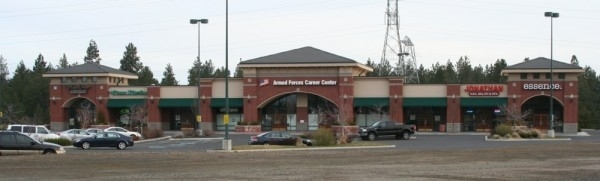 Listing Image #1 - Shopping Center for lease at 10925 North Newport Hwy, Spokane WA 99218