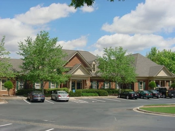 Listing Image #1 - Office for lease at 4500 Hugh Howell road, Tucker GA 30084