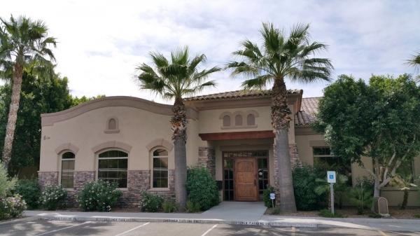 Listing Image #1 - Office for lease at 2152 S Vineyard Suite 116, Mesa AZ 85210