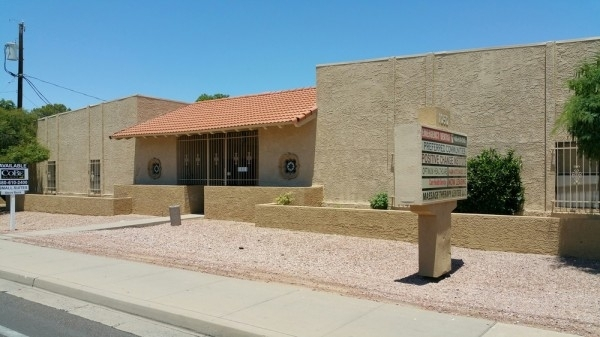 Listing Image #1 - Office for lease at 1050 E University Drive, Mesa AZ 85203