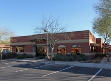 Listing Image #1 - Office for lease at 4150 N 108th Ave Suite 138, Phoenix AZ 85037