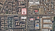 Listing Image #1 - Retail for lease at 2340 E Union Hills Dr, Phoenix AZ 85024