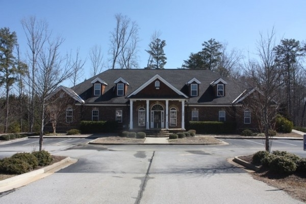 Listing Image #1 - Office for lease at 848 Hiram Acworth Hwy, Hiram GA 30141