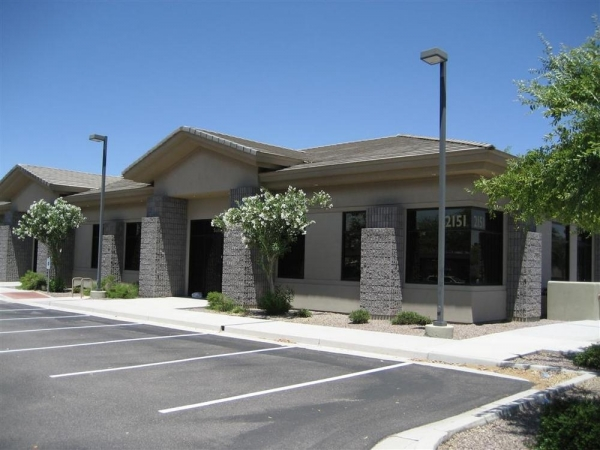 Listing Image #1 - Health Care for lease at 2151 E Baseline Rd Units 110-112, Tempe AZ 85283