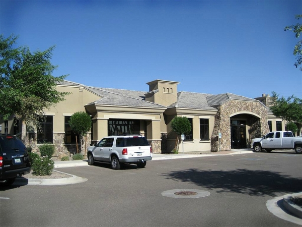 Listing Image #1 - Office for lease at 10450 E Riggs Rd Units 104-106, Chandler AZ 85248