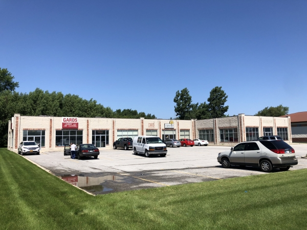 Listing Image #1 - Office for lease at 1005 Millennium Drive, Crown Point IN 46307