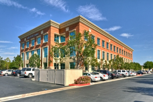Listing Image #1 - Health Care for lease at 3500 Barranca Pkwy, Irvine CA 92606