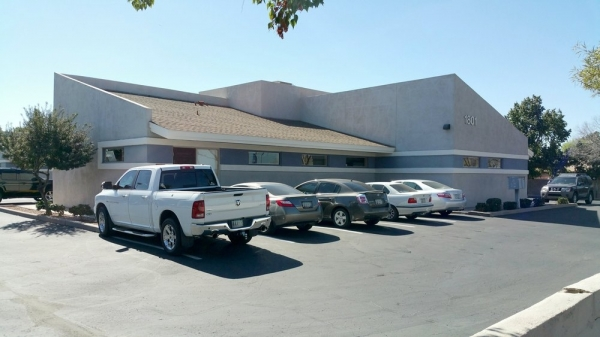 Listing Image #1 - Health Care for lease at 1801 E Southern Ave, Suite 102, Mesa AZ 85204