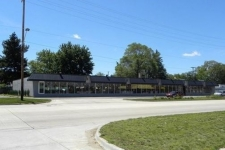 Listing Image #1 - Retail for lease at 60 28th St. SW, Grand Rapids MI 49548
