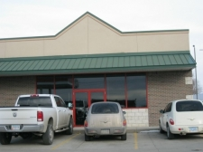 Shopping Center property for lease in Newton, IA