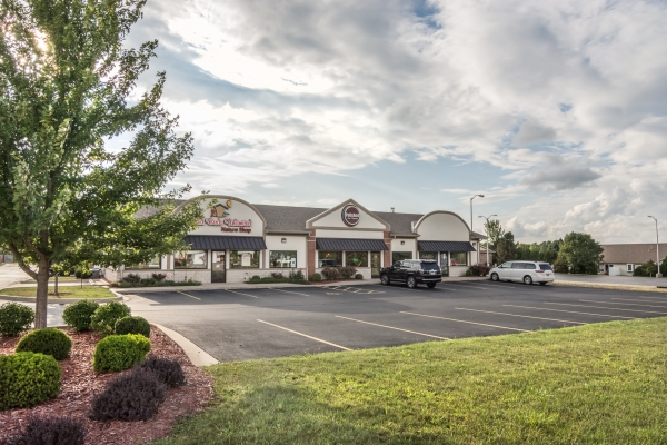 Listing Image #1 - Office for lease at Corner Of Radnor Road &Willow Knolls, Peoria IL 61615