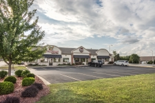 Office for lease in Peoria, IL