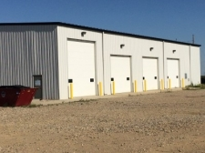Industrial property for lease in Lignite, ND