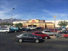 Listing Image #1 - Shopping Center for lease at NEC 1st Ave. & Roger Rd. Shops at 1st and Roger., Tucson AZ 85719