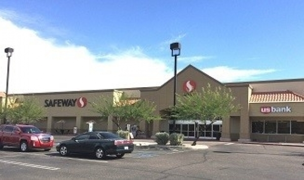 Listing Image #1 - Shopping Center for lease at 9110 N. Silver Road, Ste 120, Tucson AZ 85743