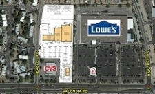 Shopping Center for lease in Tucson, AZ