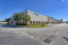Industrial for lease in Davie, FL