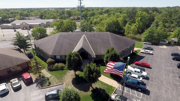 Listing Image #1 - Office for lease at 10024 Office Center, St. Louis MO 63128