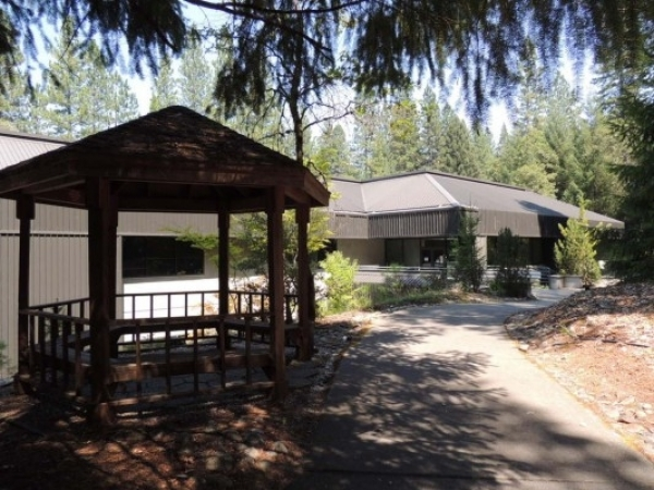 Listing Image #1 - Industrial for lease at 400 Providence Mine Road, Nevada City CA 95959
