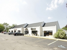 Listing Image #1 - Retail for lease at 2038 Cass Lake Rd., Keego Harbor MI 48320