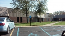 Industrial for lease in Southfield, MI