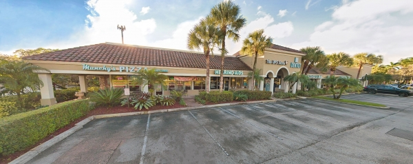 Listing Image #1 - Retail for lease at 1834 Nob Hill Road, Plantation FL 33322