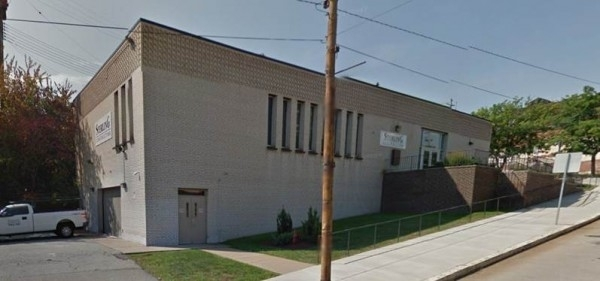 Listing Image #1 - Office for lease at 35 Grant Avenue, Duquesne PA 15110