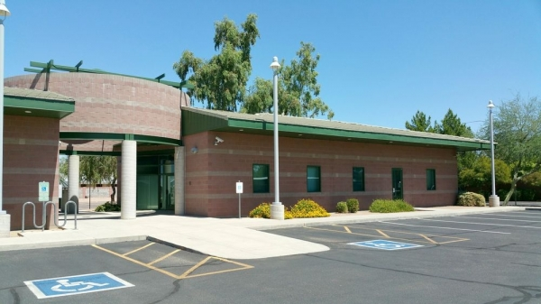 Listing Image #1 - Health Care for lease at 4827 E Southern Suite 200, Mesa AZ 85206