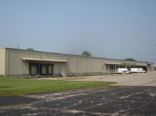 Listing Image #1 - Industrial for lease at 12100 Heath, Birch Run MI 48415