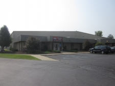 Listing Image #2 - Industrial for lease at 12100 Heath, Birch Run MI 48415