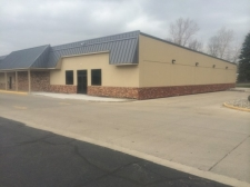 Listing Image #1 - Retail for lease at 675 East Cedar Ave, Gladwin MI 48624