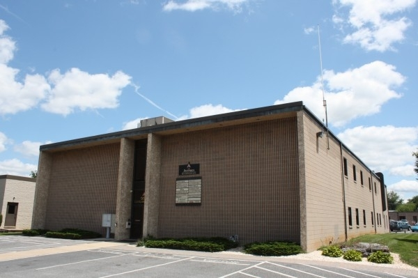 Listing Image #1 - Office for lease at 550 Cleveland Avenue, Chambersburg PA 17201