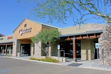 Listing Image #1 - Retail for lease at NEC Ocotillo Road & Ellsworth Road, Queen Creek AZ 85142