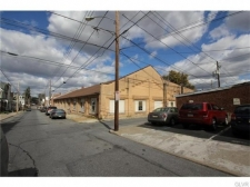 Listing Image #1 - Industrial for lease at 313 N Madison St, Allentown PA 18102