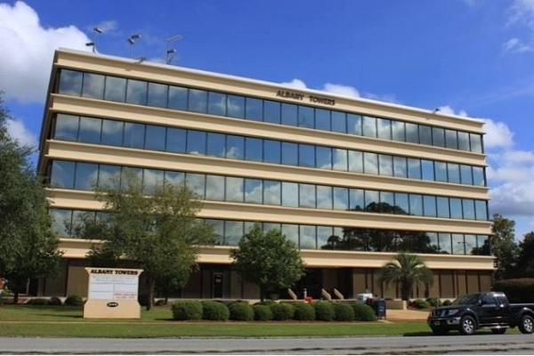 Listing Image #1 - Office for lease at 235 W. Roosevelt Ave., Albany GA 31701