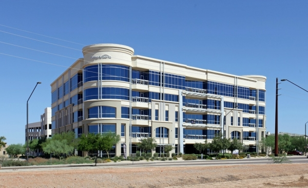 Listing Image #1 - Health Care for lease at 1760 E Pecos Rd Ste 326, Gilbert AZ 85295