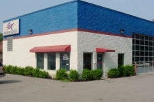 Retail property for lease in Henderson, KY