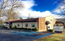 Listing Image #1 - Health Care for lease at 32950-32956 5 Mile Road, Livonia MI 48154