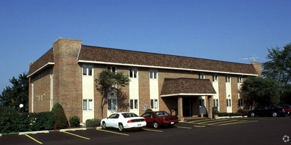 Listing Image #1 - Office for lease at 3510 Hobson Road,, Woodridge IL 60517