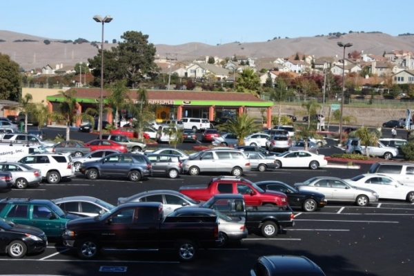 Listing Image #1 - Retail for lease at 5201 Sonoma Blvd, Vallejo CA 94590