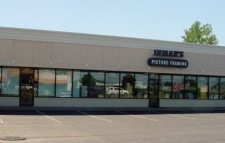 Retail for lease in Evansville, IN